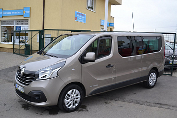 Renault Trafic Energy dCi 145 Twin Turbo L2H1P2 Cool - AK588 - 4836
