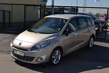 Renault Grand Scénic 1.9 dCi Privilege - AK615 - 4863