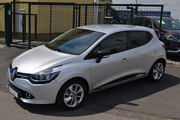 Renault Clio 1.2i - 54KW LIMITED - AK669 - 4917