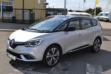 Renault Scénic GRAND 1.6dCi - 96KW   INTENS ENERGY - AK791 - 5039