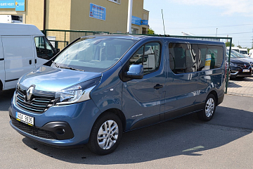 Renault Trafic Energy dCi 145 Twin Turbo L2H1P2 Cool - AK1086 - 5334
