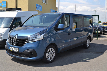 Renault Trafic Energy dCi 145 Twin Turbo L2H1P2 Cool - AK1096 - 5344