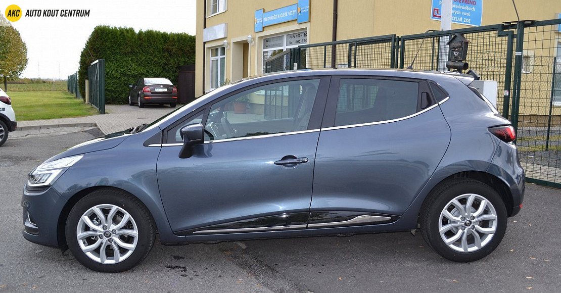 Renault Clio 0.9TCE-66KW INTENS ENERGY