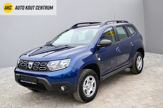 Dacia Duster Comfort TCe 74kW/100 k 4x2