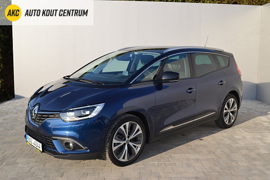 Renault Grand Scénic 1.3TCE-120KW EDC INTENS PANORAMA