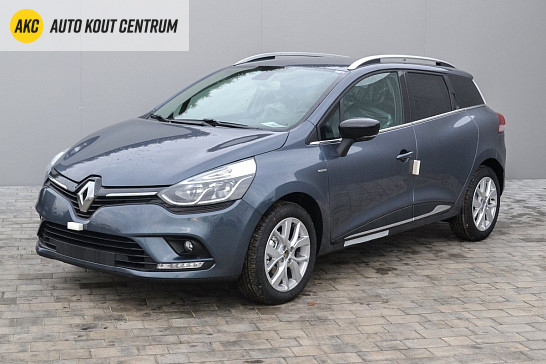 Renault Clio GRANDTOUR  0.9TCE66KW/90k   LIMITED