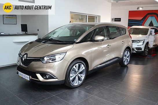 Renault Grand Scénic Grand Scenic TCe 140 GPF