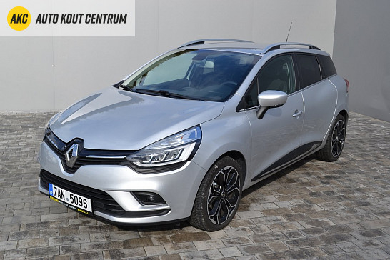 Renault Clio GRANDTOUR 0.9TCE-66KW INTENS ENERGY