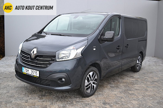 Renault Trafic SPACECLASS 1.6dCi 145 Twin Turbo