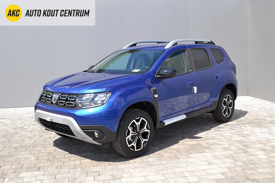 Dacia Duster Celebration TCe 74kW/100 k LPG