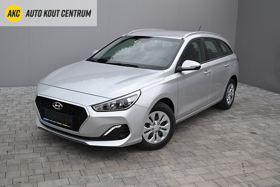 Hyundai i30 1.4 MT TRIKOLOR  FLEET 2