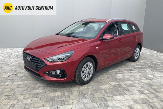Hyundai i30 21 WG 1,5I MT START PLUS