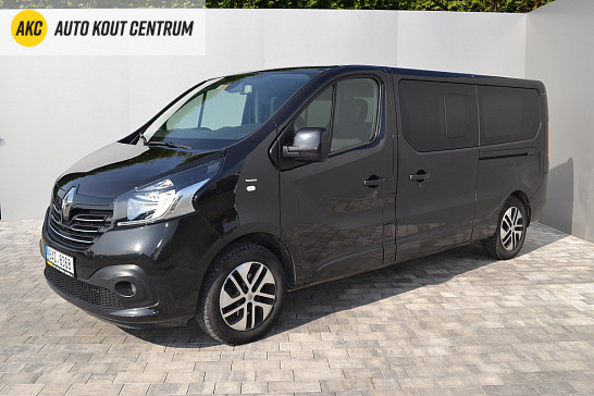 Renault Trafic SPACECLASS dCi 145 Twin Turbo