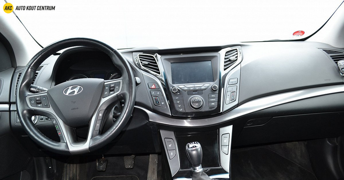 Hyundai i40 KOMBI 1.6CRDi-100KW  SUCCESS WINTER FACELIFT