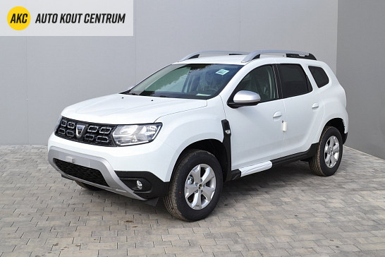 Dacia Duster Comfort Blue dCi 115 4x2