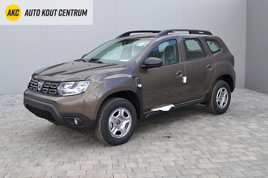 Dacia Duster Essential TCe 90 4x2